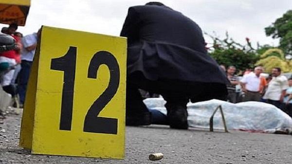 10.097 Homicidios Separan Cifras Oficiales De Las Extraoficiales