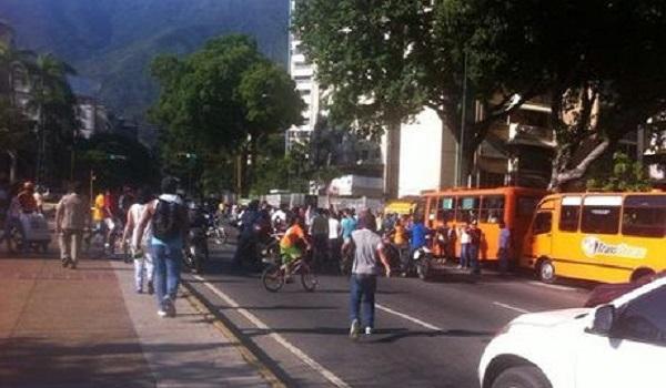 El Linchamiento: Nuevo Rostro De La Impunidad En Venezuela