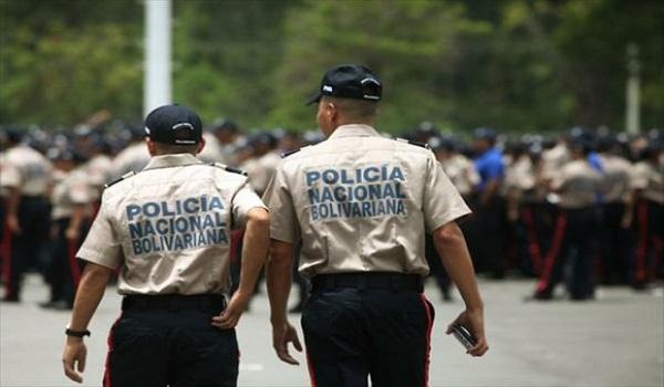 Luis Cedeño Habla De La Reforma Policial Y La Violencia Ante La Escasez
