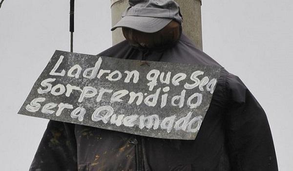 Resultado de imagen para linchamientos en venezuela