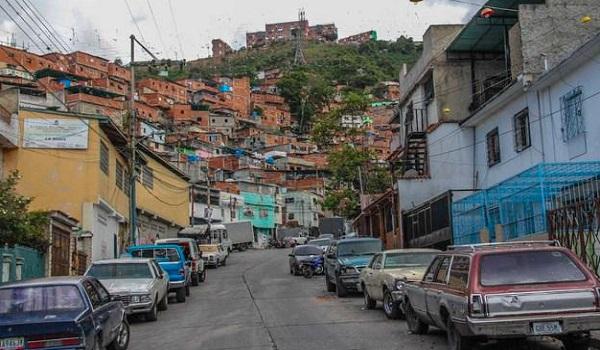 """Malandros Se Pasean Como """"Pedro Por Su Casa"""" En Los Barrios De El Cementerio"""