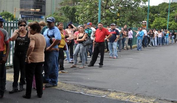 Crisis Económica Aumenta La Ansiedad Y Depresión En La Colectividad Venezolana