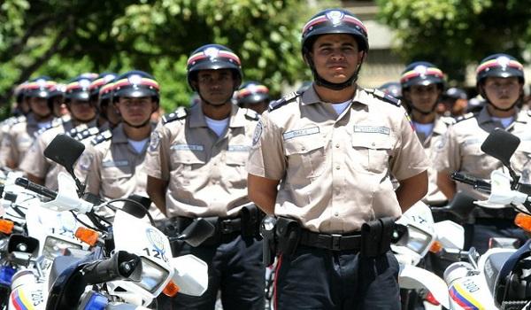 90% De Asesinatos De Policías Se Cometen Para Robarles Sus Armas