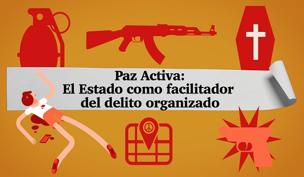 66% De Los Venezolanos Considera Que Policías Y Militares Venden Armas Al Delito Organizado