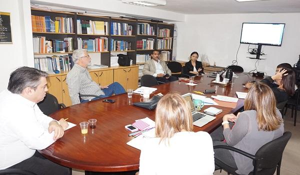 Paz Activa Presenta Propuesta De Ley Contra La Corrupción (Informe Técnico)