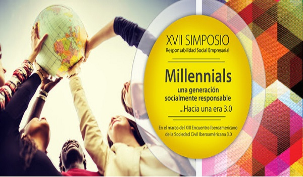Millennials, Una Generación Socialmente Responsable… Hacia Una Era 3.0