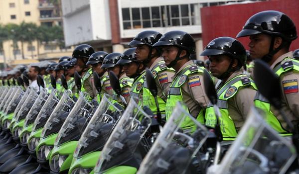 La Policía Que Queremos Y Merecemos