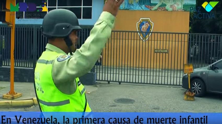 Seguridad Ciudadana Y Seguridad Vial En Mérida