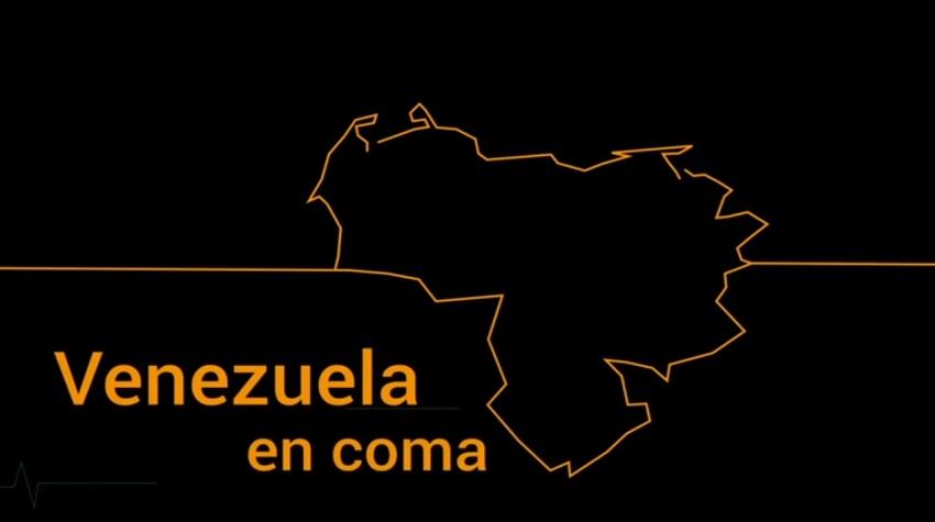 Delincuencia Con Cifras De Guerra En Venezuela