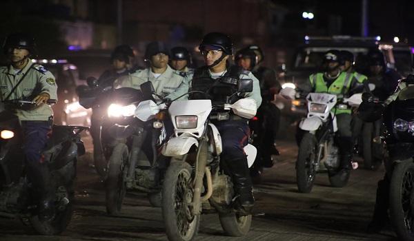 Planes De Seguridad: 23 Soldados Que No Han Podido Con La Delincuencia