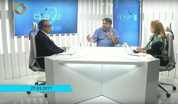 Luis Cedeño: El Robo De Celulares Es El Delito Más Común En Venezuela