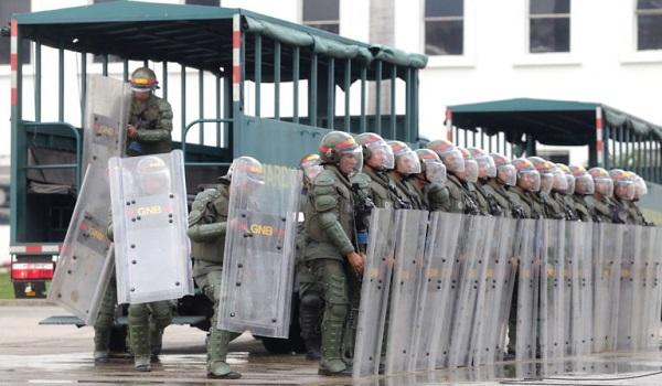 Paz Activa Junto A Otras ONG Rechaza La Aplicación Del Plan Zamora Como Mecanismo Restrictivo De Los Derechos Constitucionales De Los Venezolanos