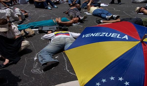 Cuatro Ciudades En Venezuela Están Entre Las 10 Más Peligrosas Del Mundo