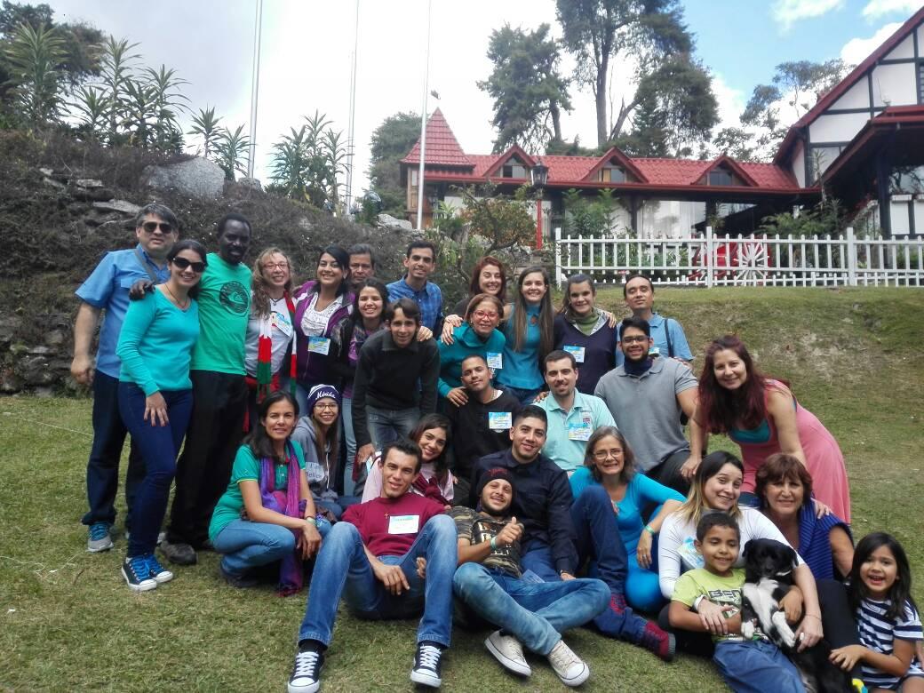 Paz Activa Promueve Escuelas De Perdón Y Reconciliación ESPERE