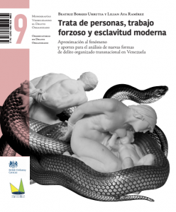 Publicación - Trata de personas, trabajo forzoso y esclavitud moderna