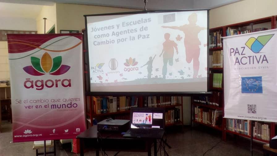 Culmina Con éxito Primer Año De Acción Del Proyecto Escuelas Como Agentes De Cambio
