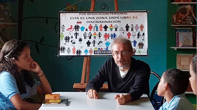 """""""Hablar De Sexualidad No Remite Solo A La Funcionalidad De Los órganos Reproductivos"""""""