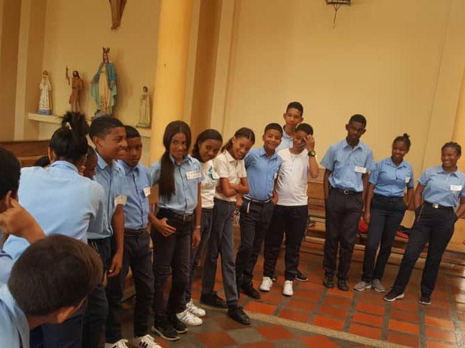 Paz Activa Propone Proyecto Para Estudiantes En Riesgo De Abandonar La Escuela