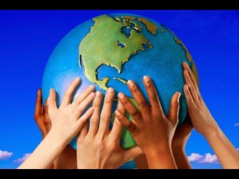 La Asamblea General De La  Organización De Naciones Unidas, Reconociendo La Necesidad De Eliminar Todas Las Formas De Discriminación E Intolerancia, Declaró El 16 De Mayo Como El Día Internacional De La Convivencia En Paz