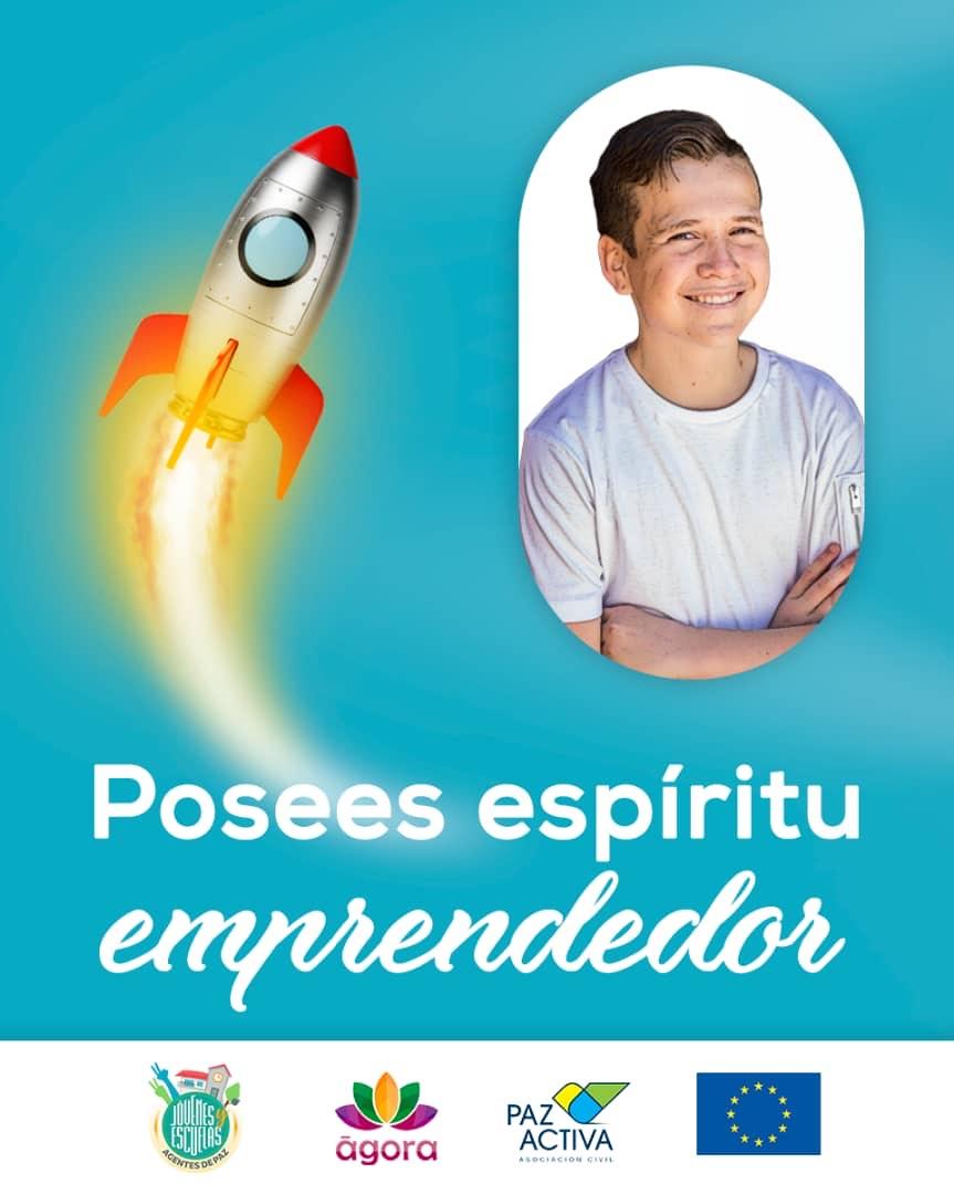 ¡Tienes Espíritu Emprendedor! Desarrolla Esas Habilidades
