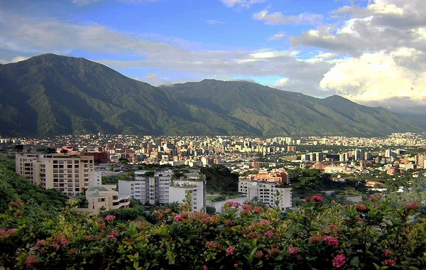 Caracasviolencia