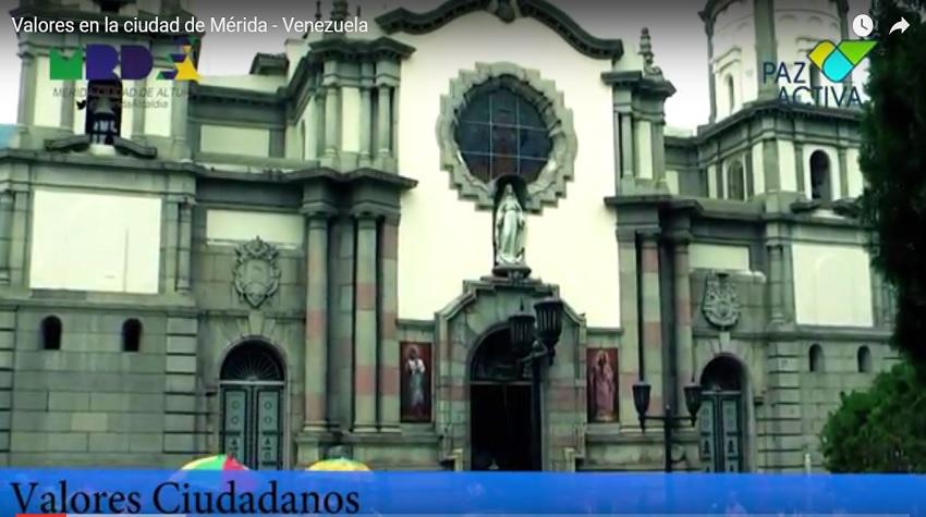 Convivencia Ciudadana En La Ciudad De Mérida