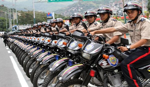 El Servicio De Policía En Venezuela Y Su Necesaria Institucionalización: ¿Voluntad Política Del Ejecutivo O Una Tarea Legislativa?
