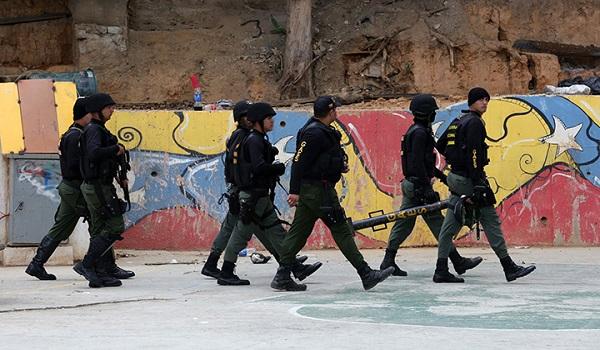 Denuncian Excesos En Operación De Liberación Del Pueblo