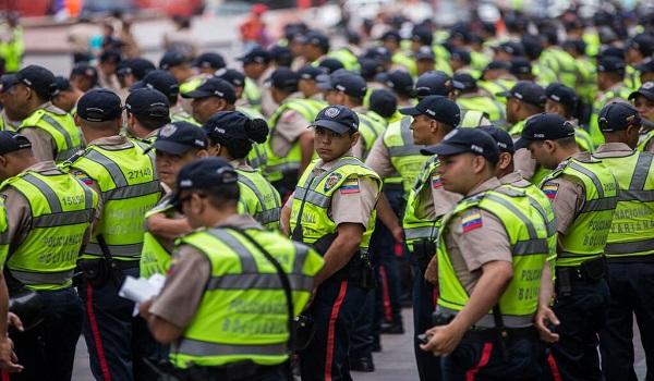 Más Policías Con Calidad Que Cantidad Es Lo Que Se Necesita Para Los Cuadrantes De Paz