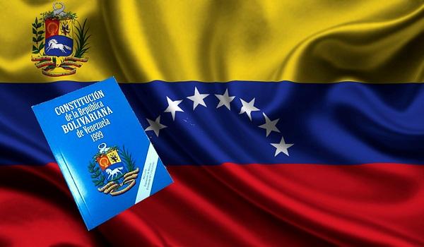 COMUNICADO: PAZ ACTIVA Llama Al Respeto Y Defensa De Los Principios De La Constitución De La República Bolivariana De Venezuela
