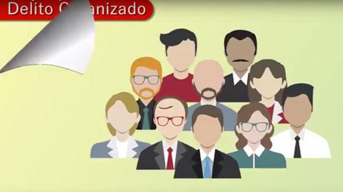 ¿Qué Es El Delito Organizado Y Cómo Afecta Al Ciudadano?