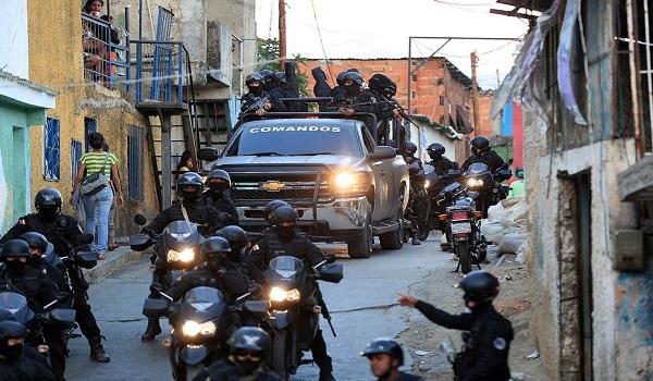 """Luis Cedeño: """"No Descarto Que El Ascenso De La Inseguridad Sea Una Política De Estado"""""""