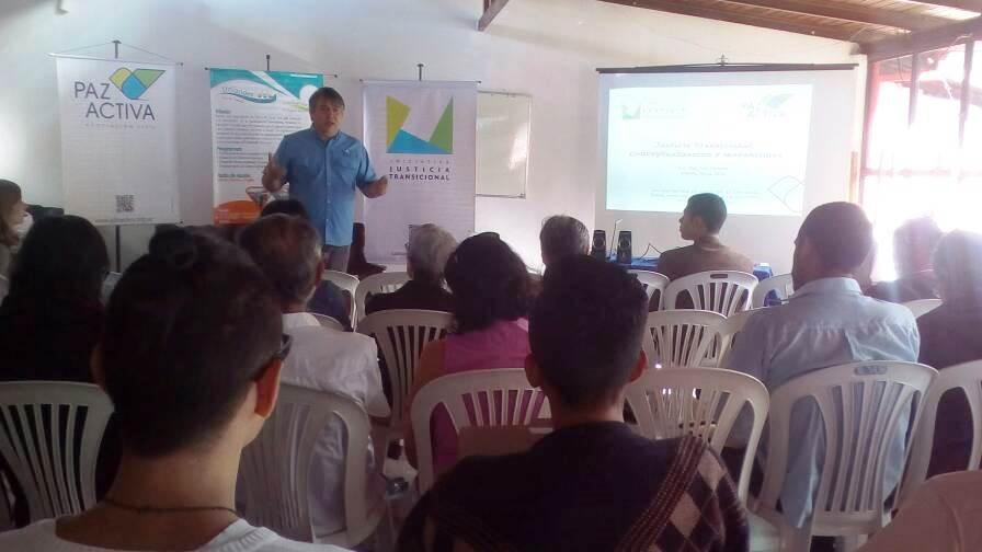 Luis Cedeño Presentación Mérida 1