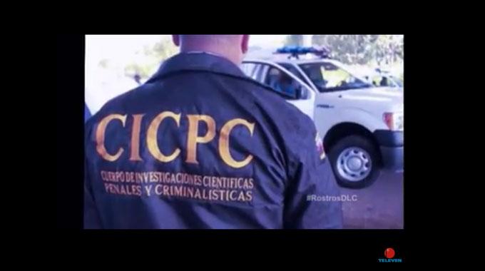 VIDEO «Rostros Del Crimen» – 1º De Agosto De 2018 / La Denuncia: La Mejor Respuesta A La Delincuencia