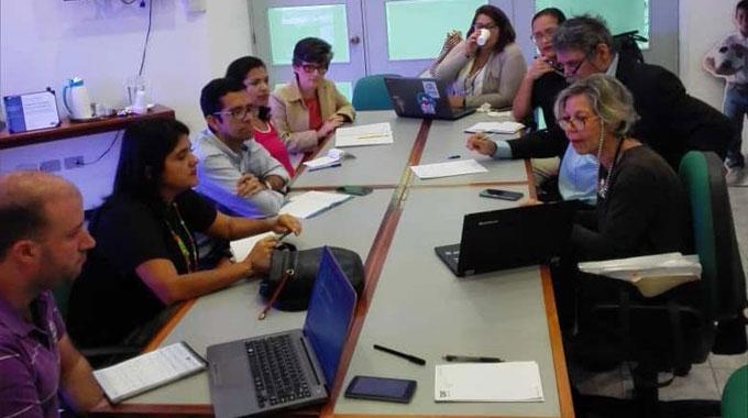 Paz Activa Desarrolla Proyecto Jóvenes Y Escuelas Como Agentes De Cambio Por La Paz