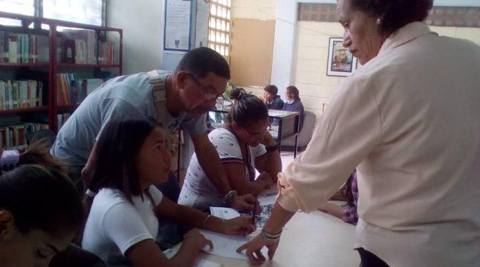 Ágora Abordará Manejo Del Mundo Emocional De Estudiantes De Colegios Seleccionados En Caracas Y Miranda