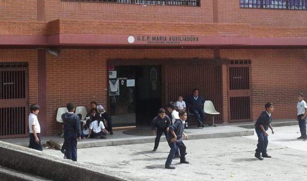 """Cerró Proceso De Selección De Escuelas Beneficiarias Del Proyecto """"Jóvenes Y Escuelas Agentes De Paz"""""""