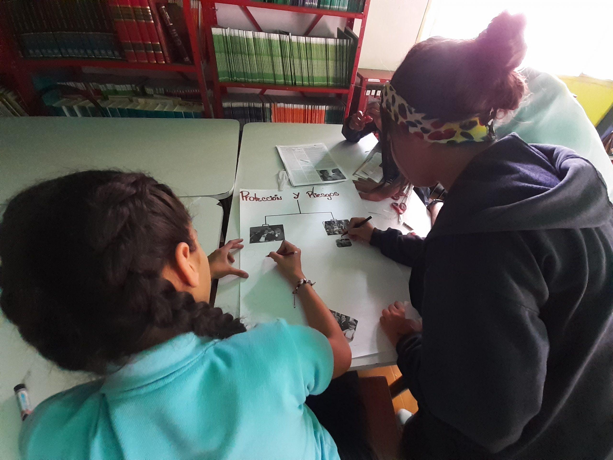 """""""La Familia Debe Educar Con Normas Y Límites, Ejerciendo Una Autoridad Afectiva, Compartida Y Responsable"""""""