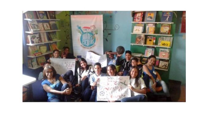 120 Adolescentes Del Proyecto Jóvenes Y Agentes De Paz, Iniciaron Formación En Artes Y Oficios