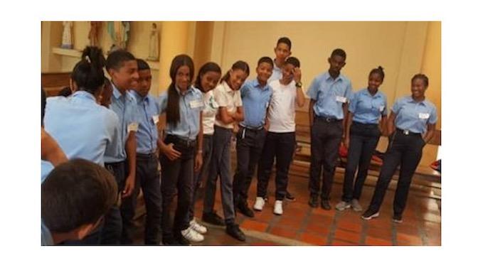 Paz Activa Desarrolla Proyecto Para Estudiantes En Riesgo De Abandonar La Escuela