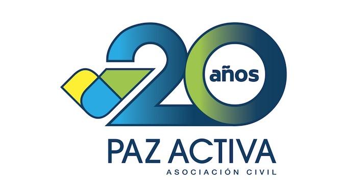 Paz Activa: 20 Años Y Sumando