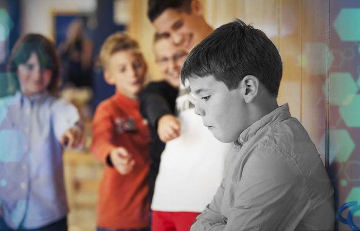 Se Cree Erróneamente Que Cuando Un Niño Es Víctima De Maltrato, Esto Lo Hará Más Fuerte, Pudiendo Enfrentar Circunstancias Más Difíciles En Su Vida Adulta