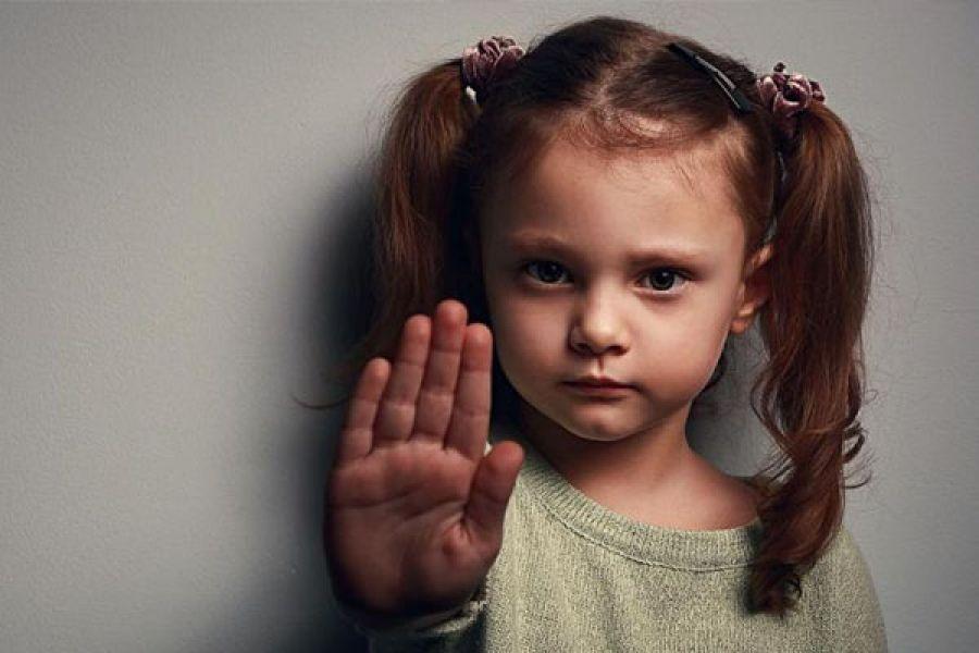 Maltrato Infantil: Huellas Que Perduran Toda La Vida