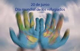 #20JunDía Mundial De Los Refugiados