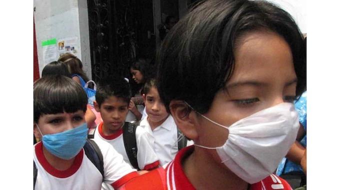 Paz Activa Reinicia Proyecto «Jóvenes Y Escuelas Como Agentes De Paz»