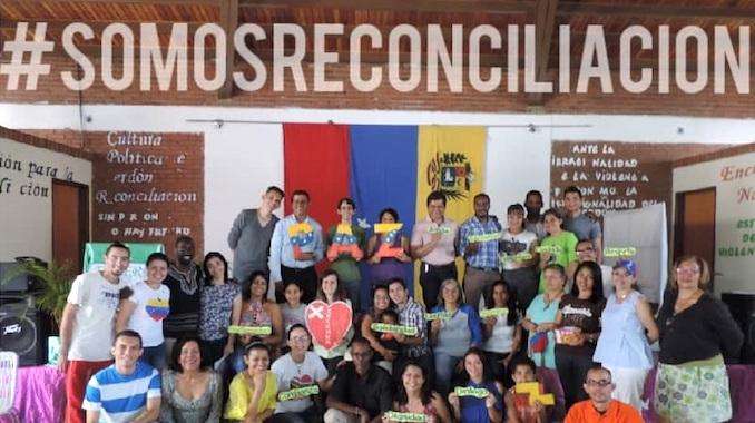 Embajada De Francia En Venezuela Auspicia Proyecto Desarrollado Por Paz Activa, Dedicado A Los DDHH Y Libertades Fundamentales